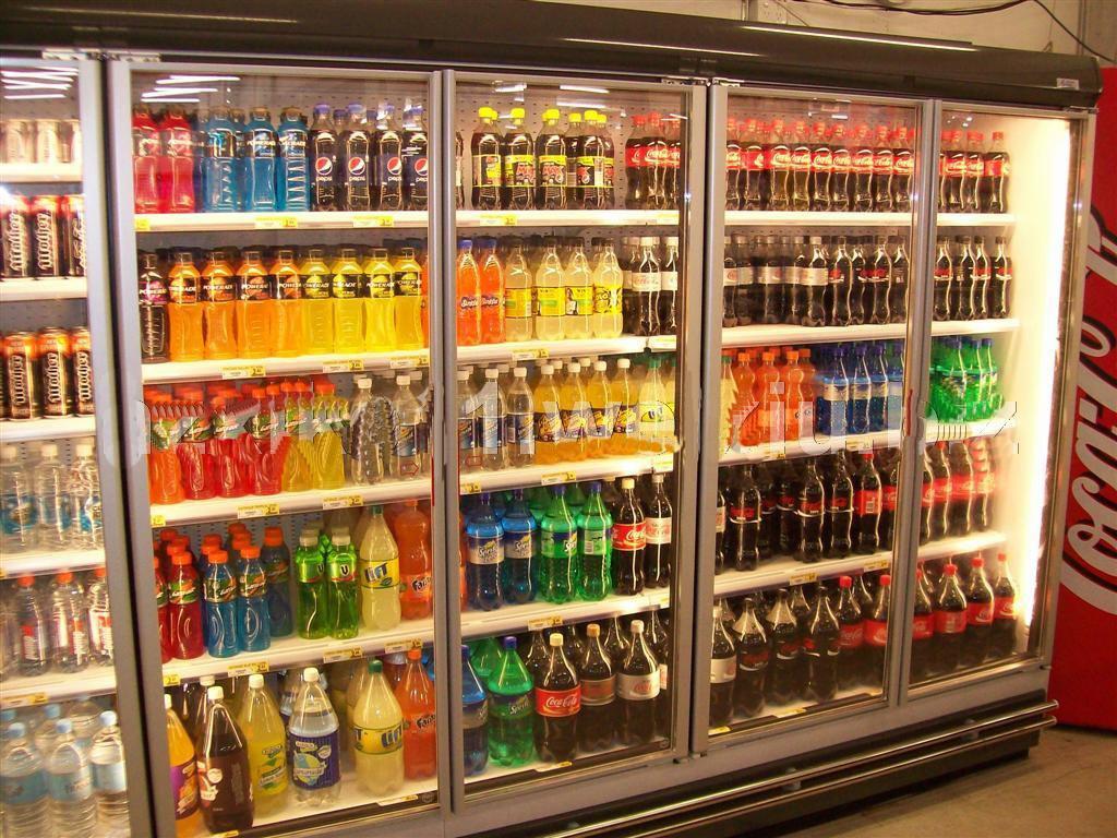 哈尔滨 购置饮料柜
